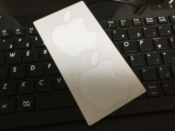applesticker