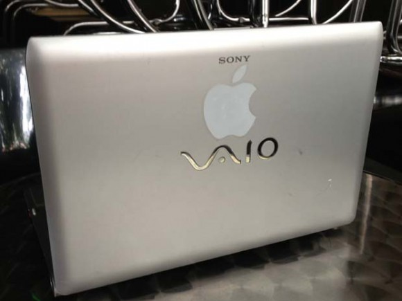 applevaio