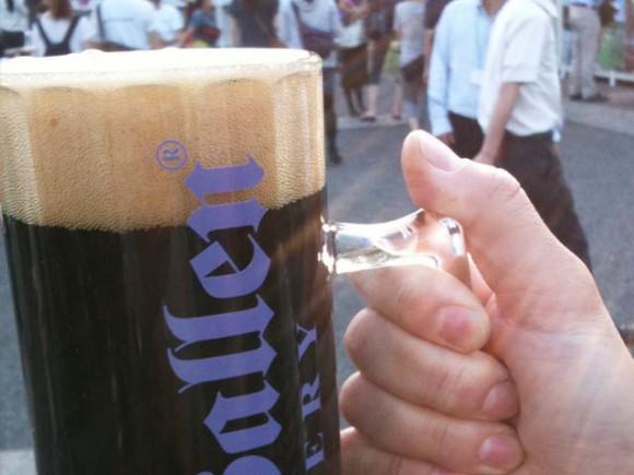 black_beer