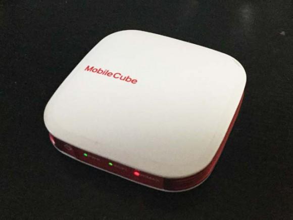 mobilecube