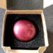 M570tのトラックボールで細かい作業をしたかったのでマットな交換品(Perixx)を導入したお話