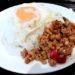 ティーヌンで食べたパッタイ、ガパオ、ソムタムのレビュー。タイが恋しくなりました。