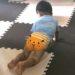 1歳9か月の息子、トレーニングパンツ初日の感想と、買う時に悩んだこと。