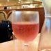 ランブルスコ、グラスで飲めるってよ!サイゼがまた最強安飲みファミレスへ一歩近づいた