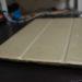 iPad Air2をガンガン持ち歩けるESRのハードカバーケース兼スタンド
