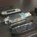 NW-E042の電池が膨張。自分で交換する方法。