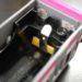 プラレールの電池が浮いて走らなくなったので無理矢理修理したお話と、電池持ちについて