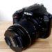 10年使ったカメラ素人がD40からD3400に乗り換えた感想。