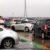 新三郷のららぽーと駐車場にて軟禁されたお話。【車が二時間動かない】
