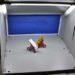 サンコー LEDライト付パワフルファン塗装ブース(BRUSHBT4)のレビュー!初めての塗装ブースにもおすすめ。