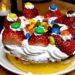 こどもと一緒に「かんたんホールケーキ」を作ろう!クリスマスや誕生日をもっと楽しく♪